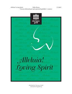 Alleluia Loving Spirit