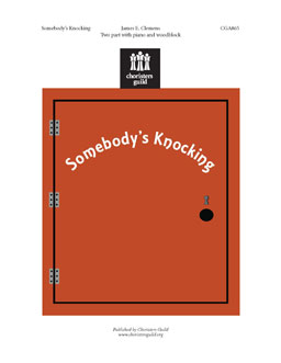 Somebody's Knocking (two-part)