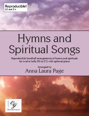 Hymns and Spiritual Songs (Reproducible) - 12 bells
