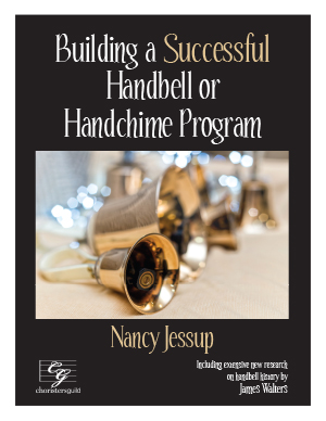 Building a Successful Handbell or Handchime Choir
