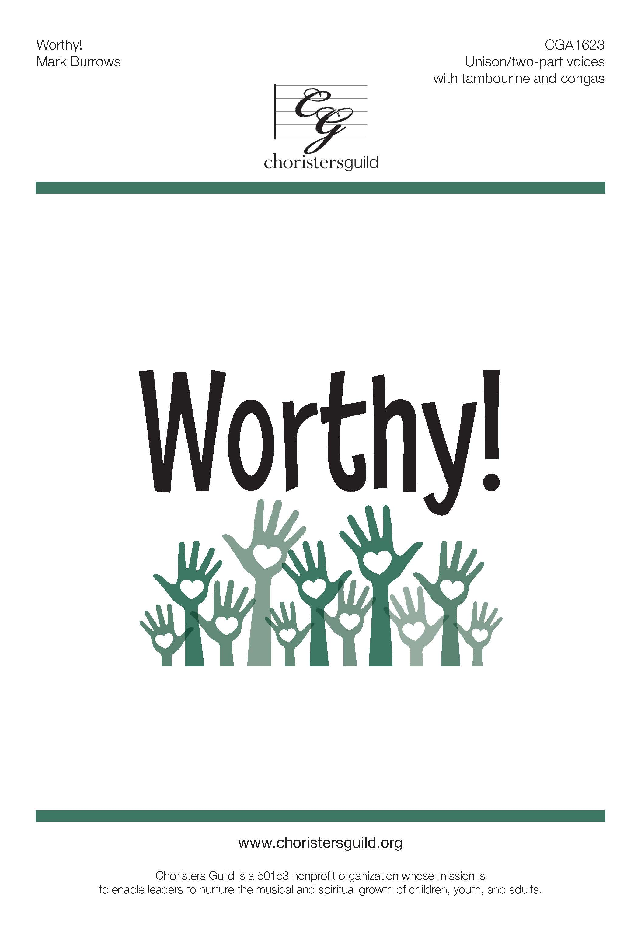 Worthy! - Unison