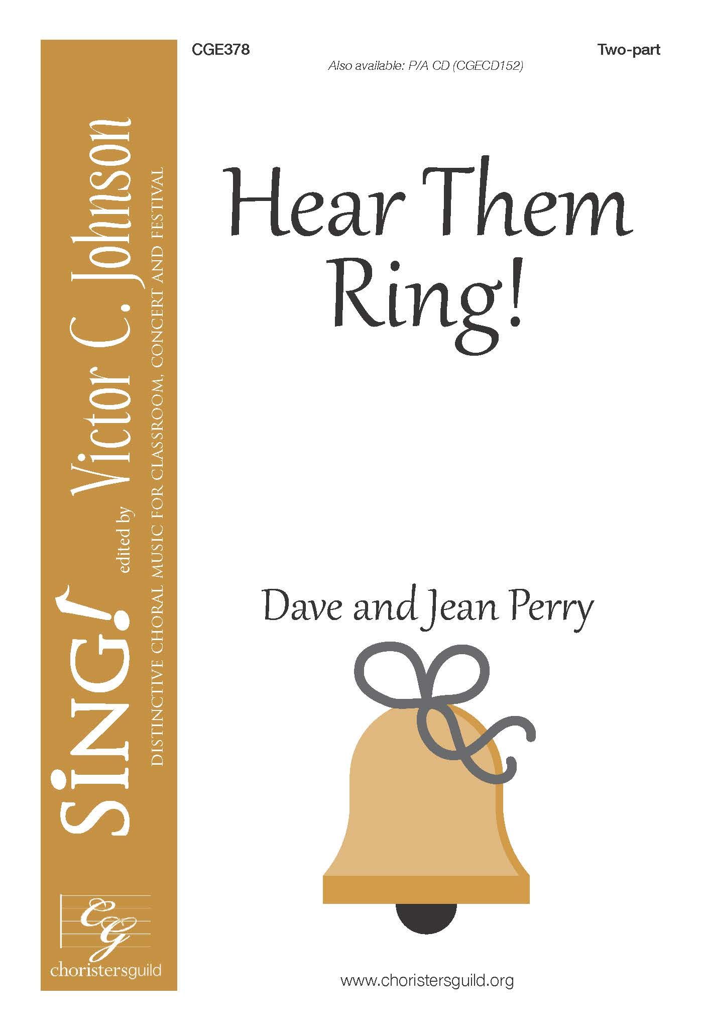 Hear Them Ring - Two-part