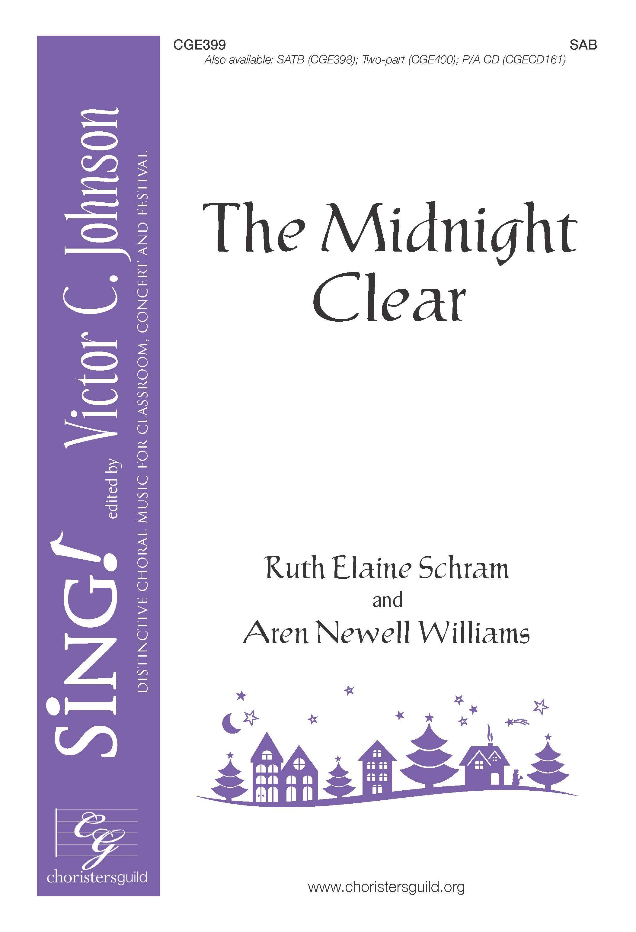 The Midnight Clear - SAB