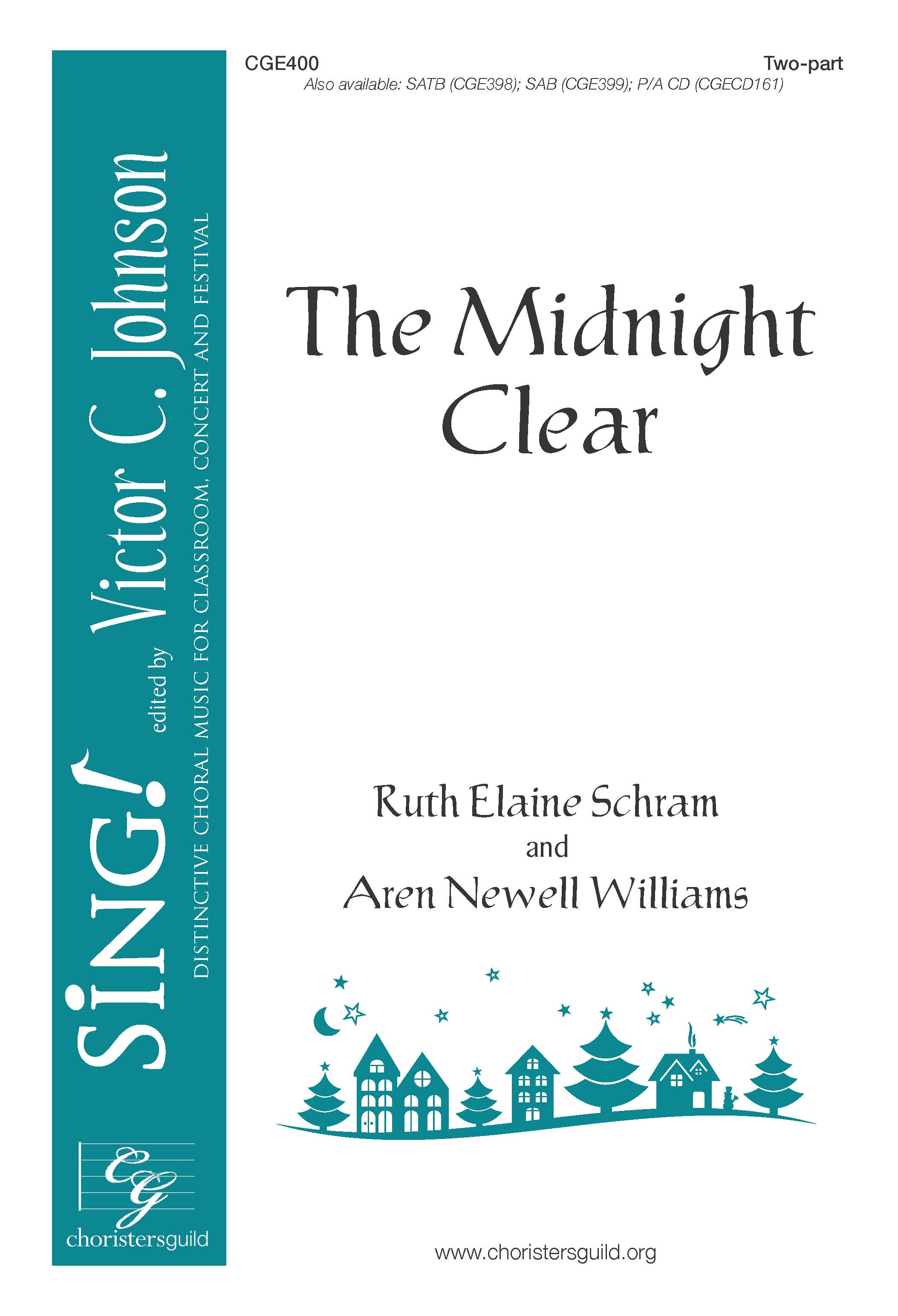 The Midnight Clear - SSA