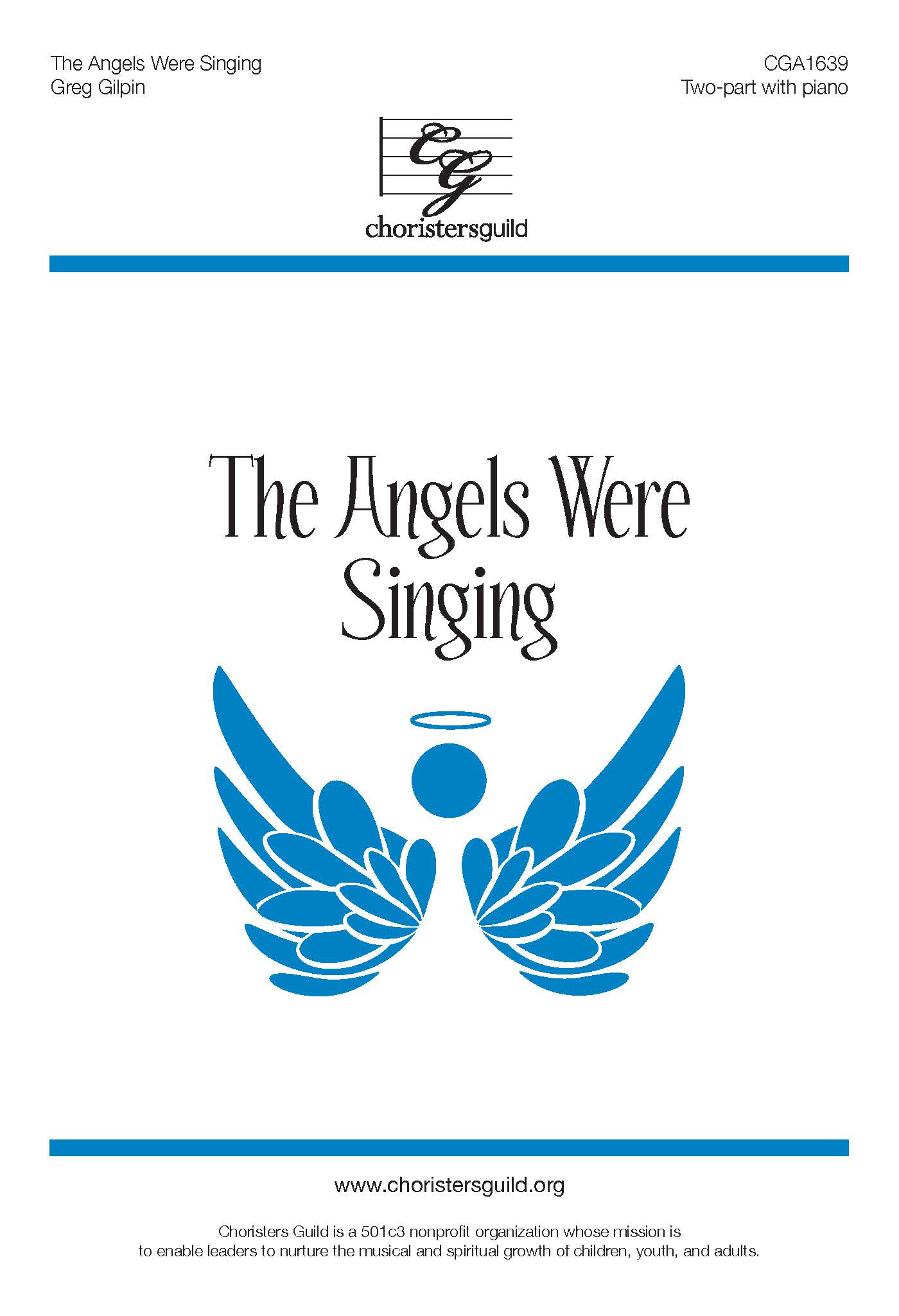 The Angels Were Singing! - Two-part