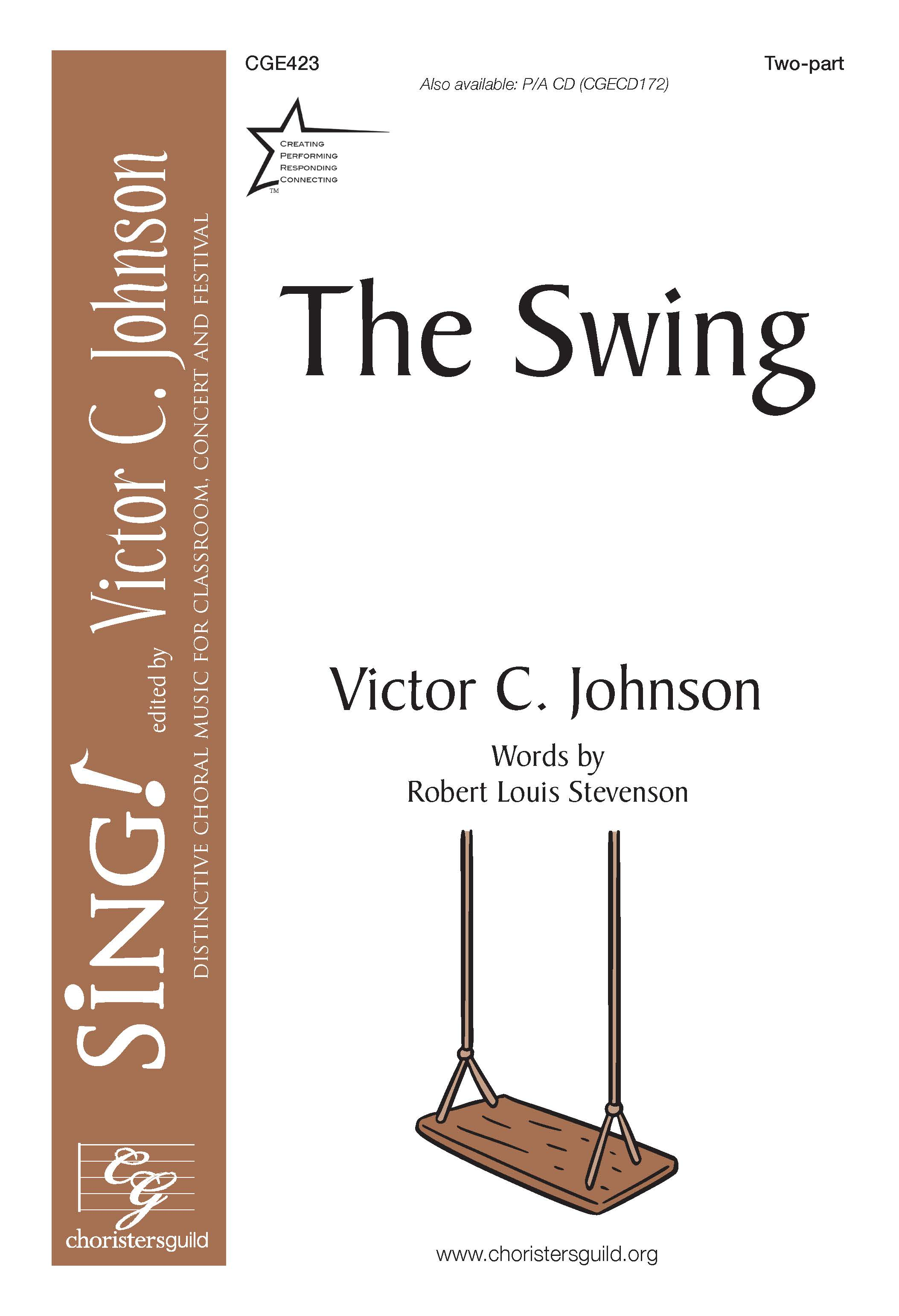 The Swing - Two-part