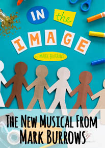 In the Image, a new musical from Mark Burrows