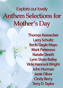 Mother's Day Anthems