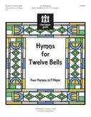 CGB606 Hymns for 12 Bells