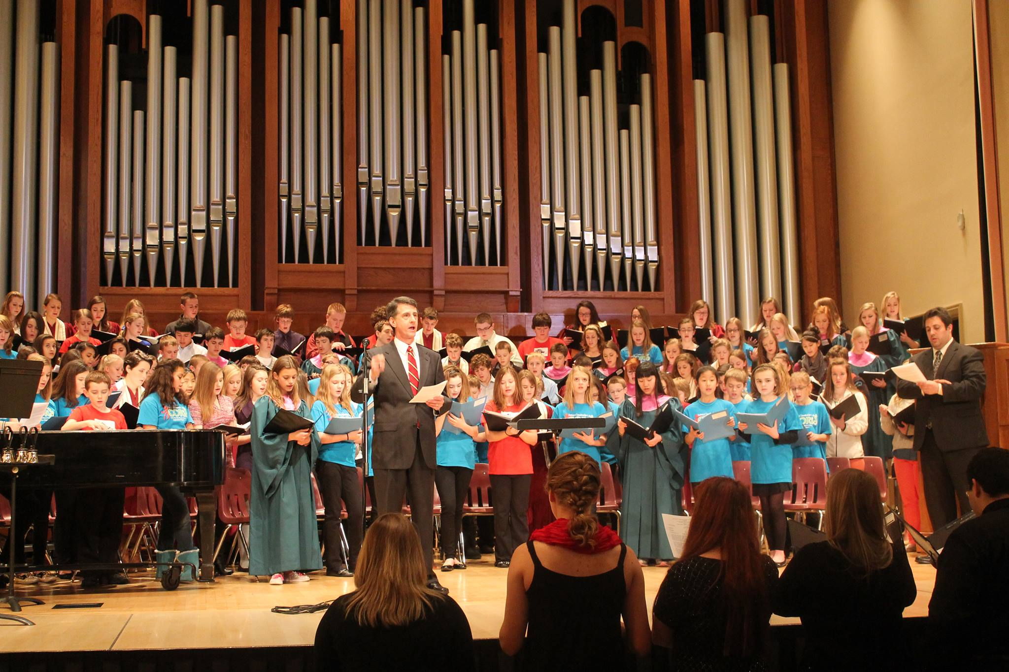 Kansas City Chapter of the Choristers Guild